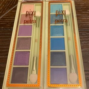 Other - Pixi eyeshadow bundle